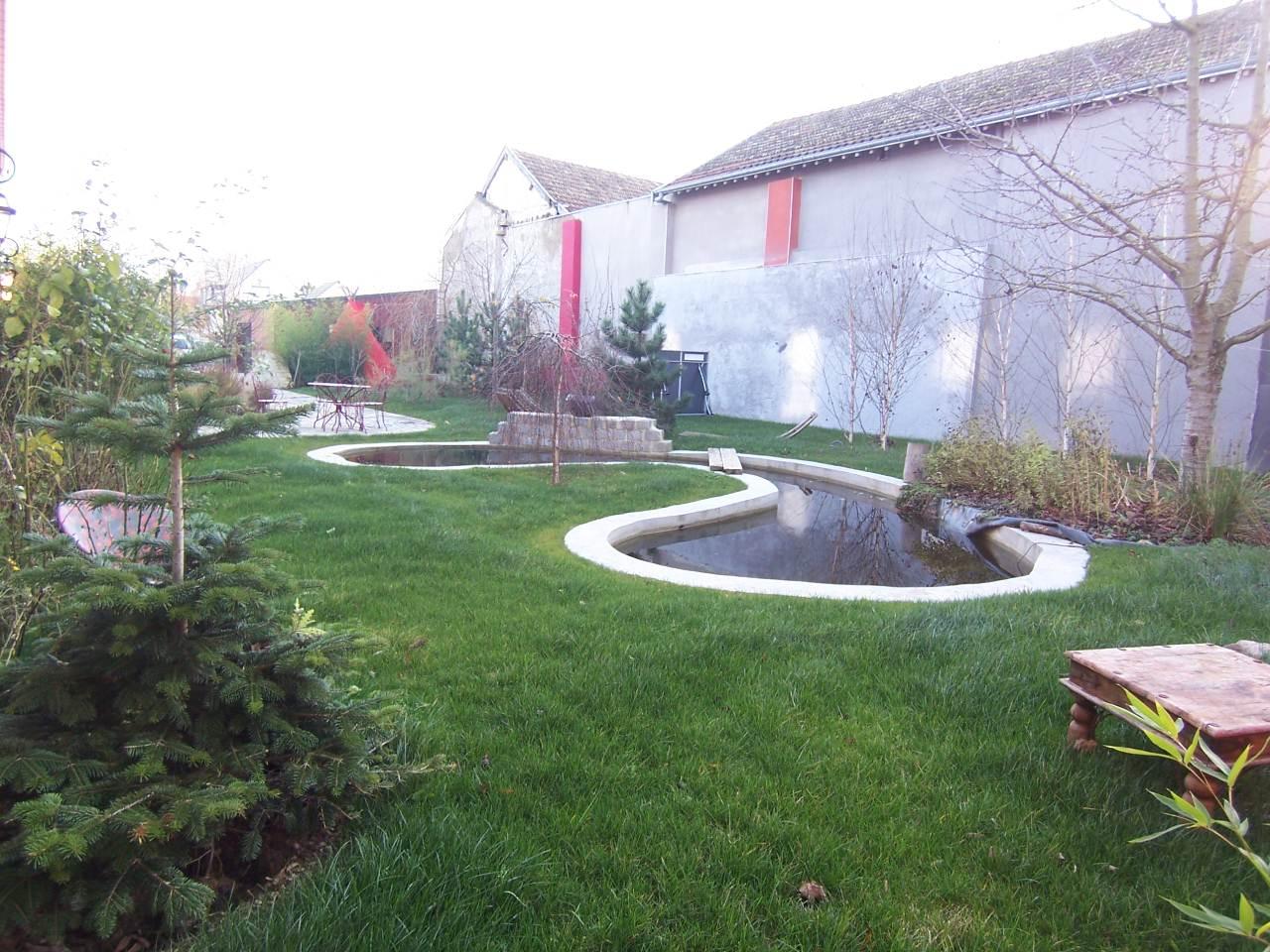 Maison proche reims agence des sacres for Agence paysage reims