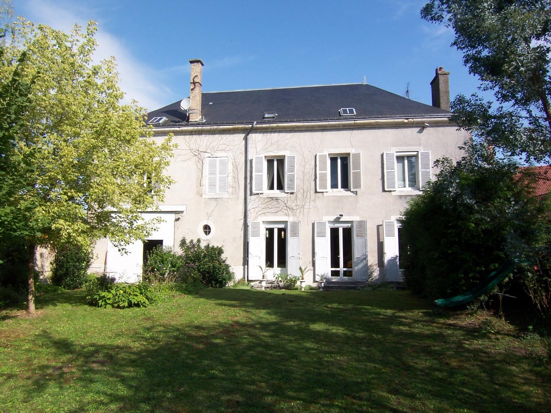 Maison exclusivit 10 15mn de reims massif de saint for Reims agence