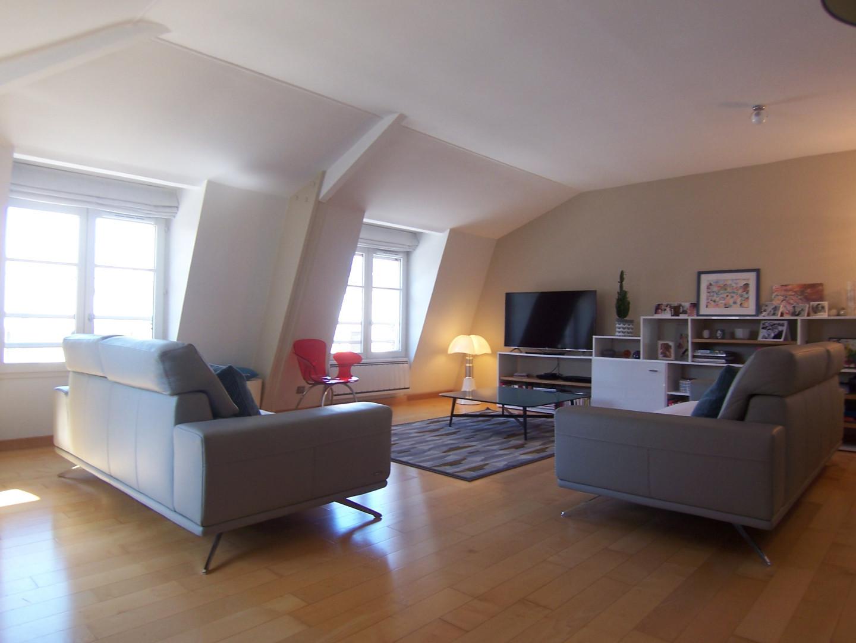Appartement Exclusivité – Reims Secteur Cathédrale.