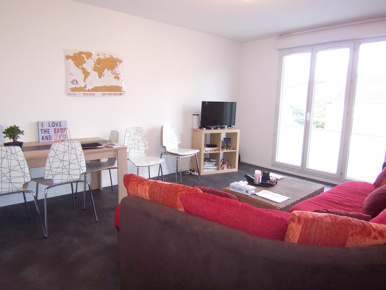 Appartement Reims – Secteur Saint Anne