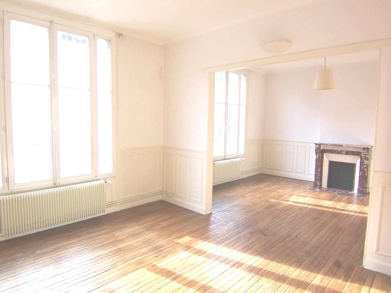 Appartement Exclusivité – Reims-Secteur Gambetta-Barbatre