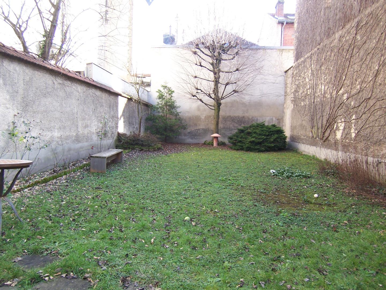 Maison reims hyper centre 5 mn pied de la gare agence des sacres - Serre jardin castorama reims ...