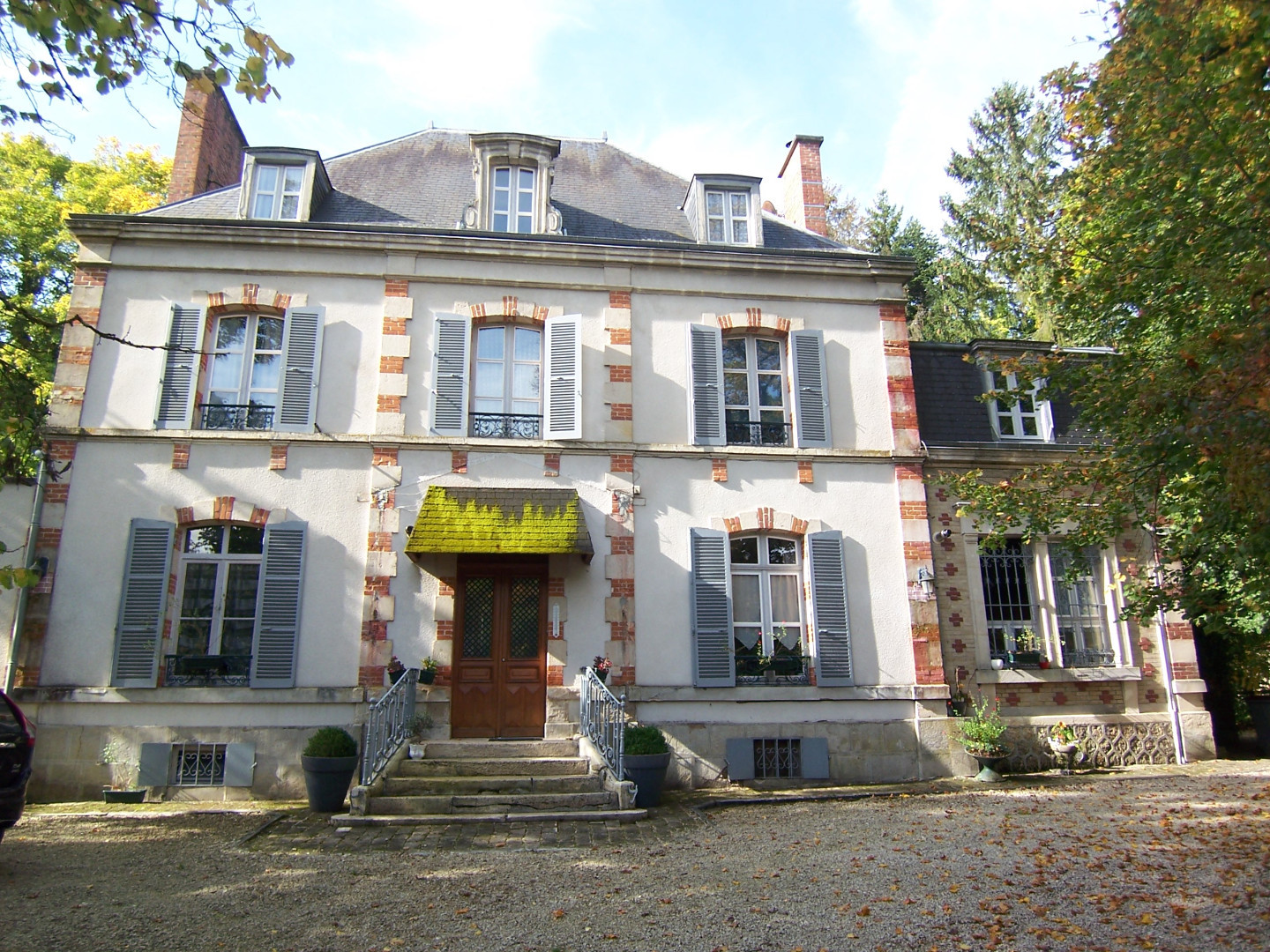Maison Exclusivité- Montagne De Reims -Secteur Germaine